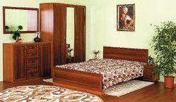 Модена Спальня 1